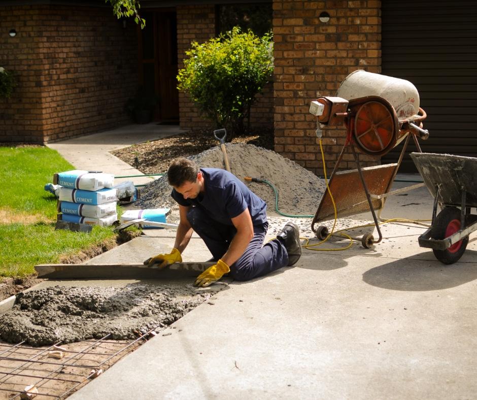 About Virginia Beach Driveway Repair